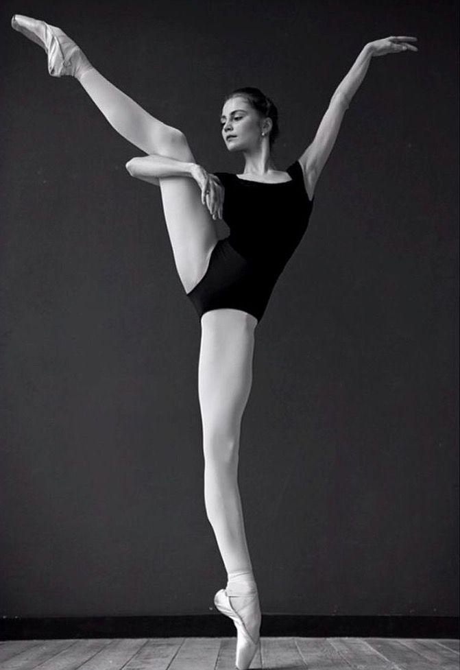 Картинки балетные позы