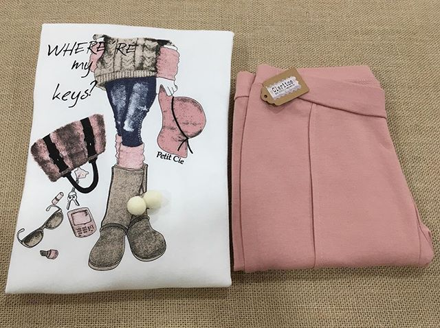 """Conjunto Camiseta con Pantalón. Precio: 17.50€  Tallas: 6, 10, 12, 14.  #ropa #niñas #instagood #liker #camisetas #pantalon"" by @claritos_love. #ganpatibappamorya #dilsedesi #aboutlastnight #whatiwore #ganpati #ganeshutsav #ganpatibappa #indianfestival #celebrations #happiness #festivalfashion #festivalstyle #lookbook #pinksuit #anarkali #festivaloutfit #desigirl #nehamalik #model #actor #blogger #instagood #instadaily #instalike #follow #indiangirl #indianfashion #indianbeauty…"