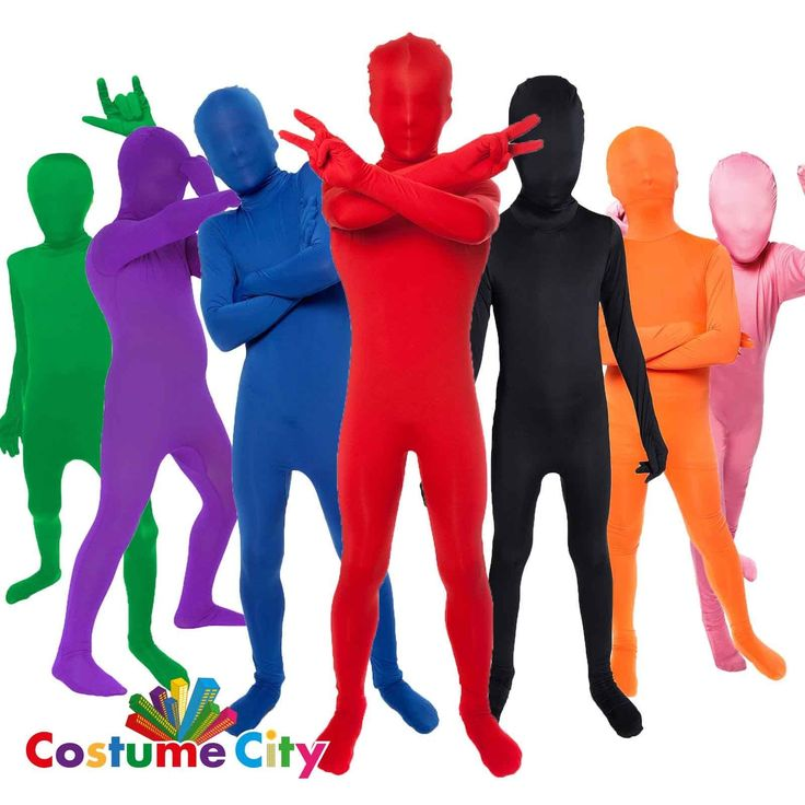 Childs official #morphsuit #fancy dress halloween party #costume - choose a colou,  View more on the LINK: 	http://www.zeppy.io/product/gb/2/391212928354/