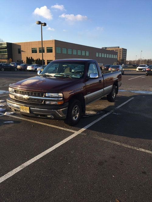 chevy 1500 for sale in harrisonburg va
