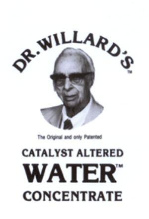 What is Willard Water?