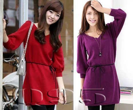 Kode: Red Dress Series Harga: 45.000 Bahan: Rajut Halus Fast Respon: +62 857.55.8686.98 PIN BBM 230a2475 #DressMuslim #BusanaMuslim #JaketKorea #SweaterRajut #JaketCouple #BajuAnak