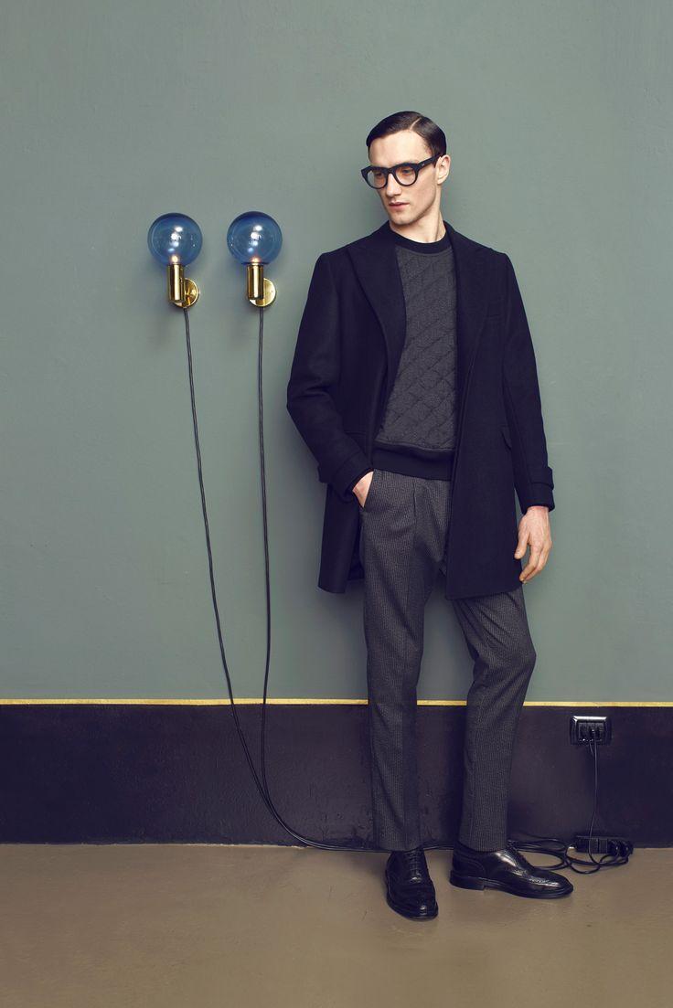 Boglioli Fall 2015 Menswear - Collection - Gallery - Style.com