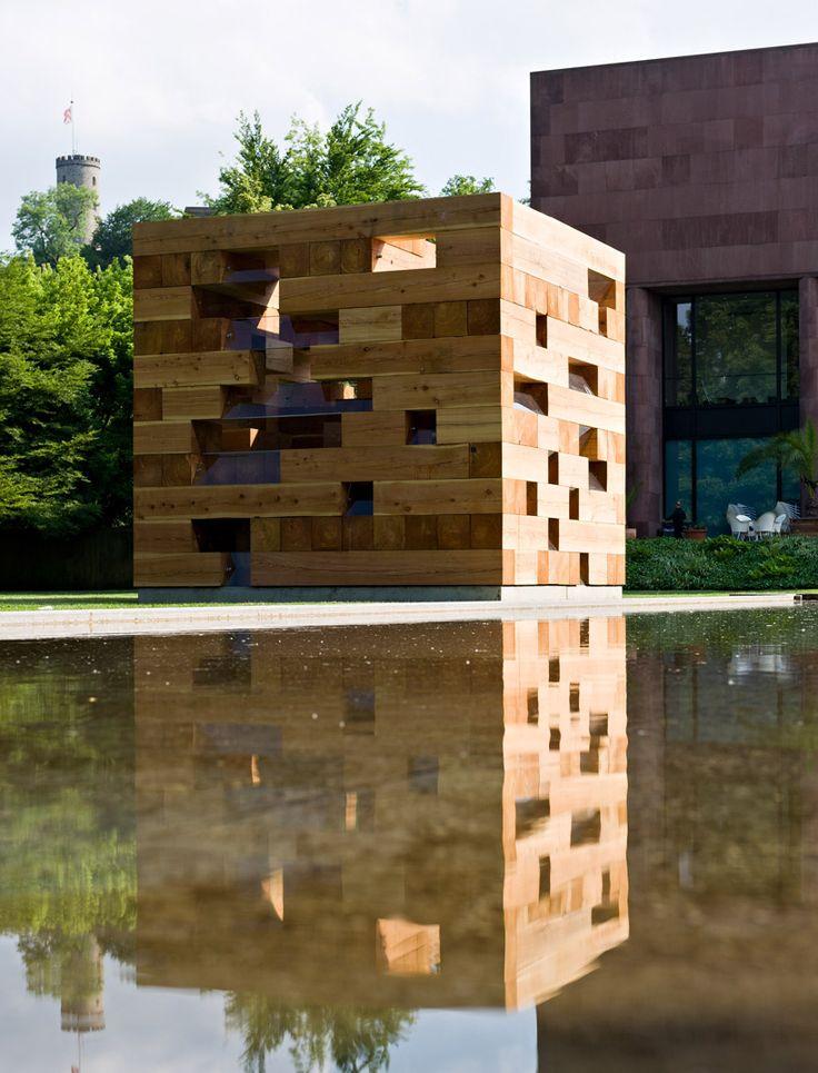 sou fujimoto: futurospective architecture