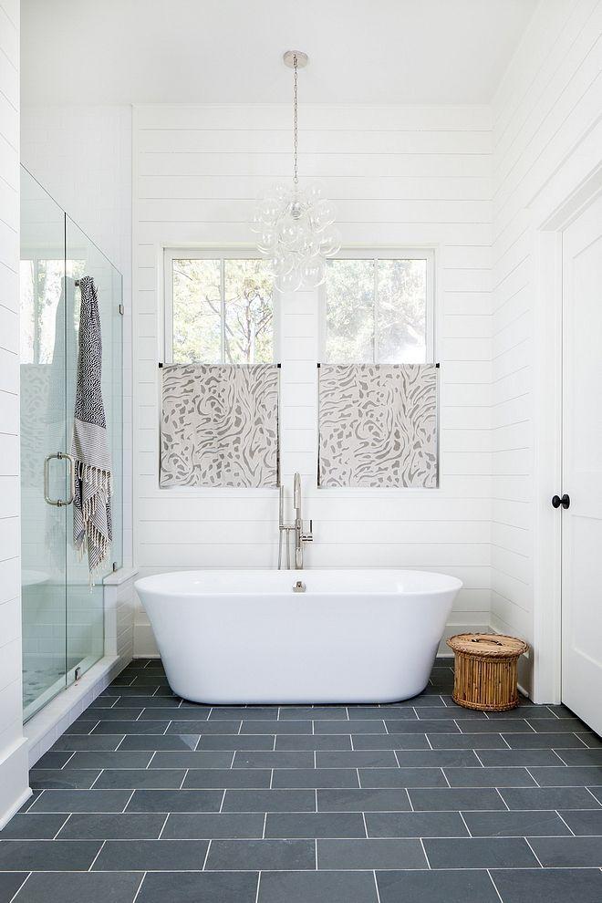 35++ Slate floor bathroom info