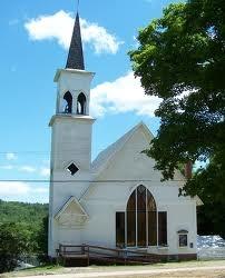 Kingfield Methodist Church