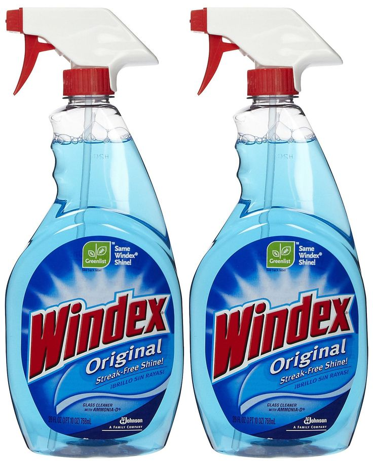 Walmart Windex Only .87 Cents Windex, Glass cleaner