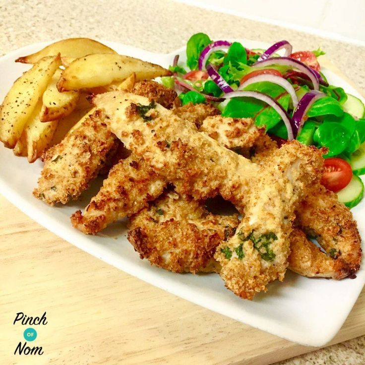 syn-free-garlic-lemon-and-parsley-chicken-goujons