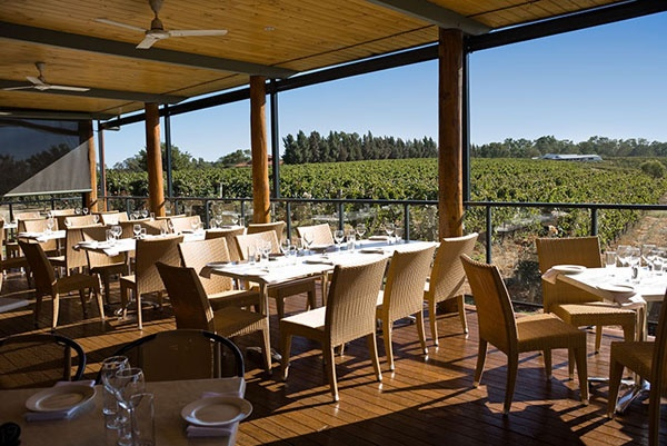 Jan 3 - Sittella Winery Western Australia