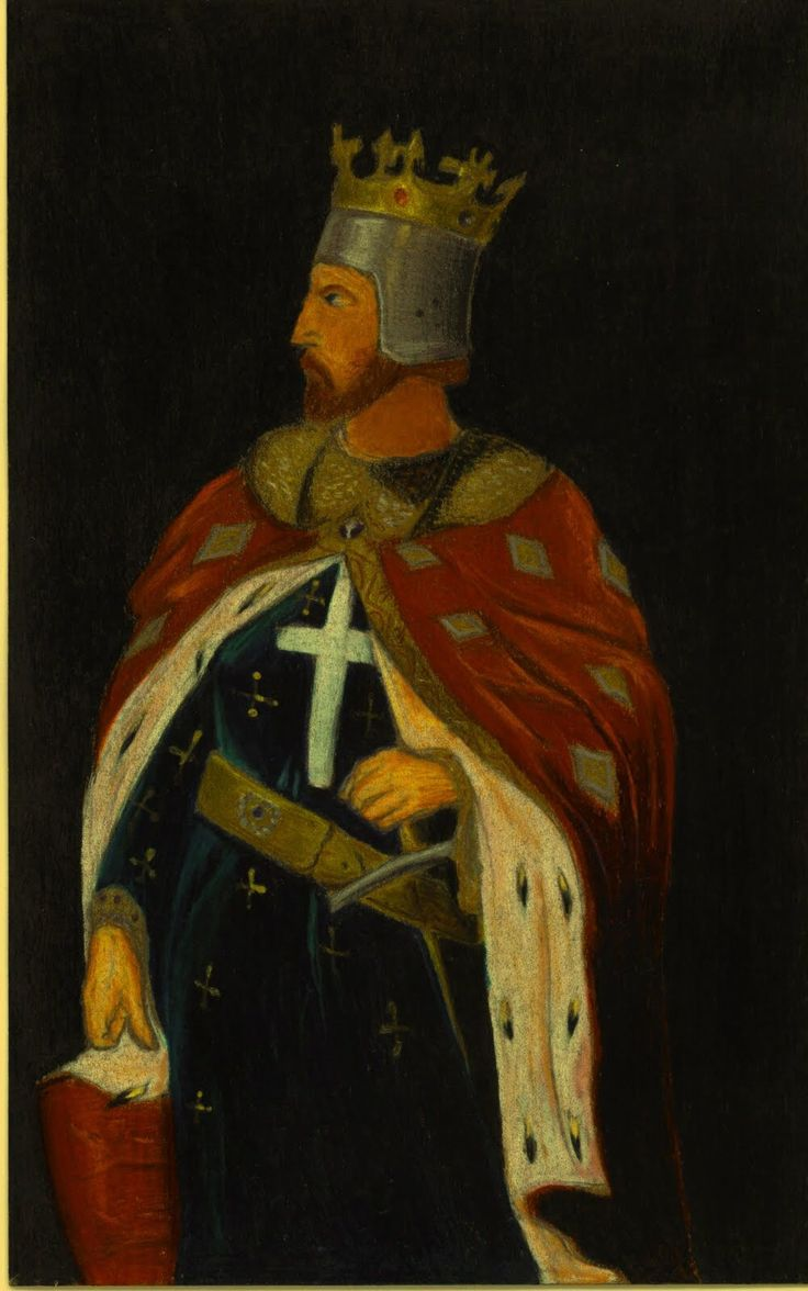Philip of Cognac is an illegitimate son of Richard 1. Richard did not have a blood relation child.