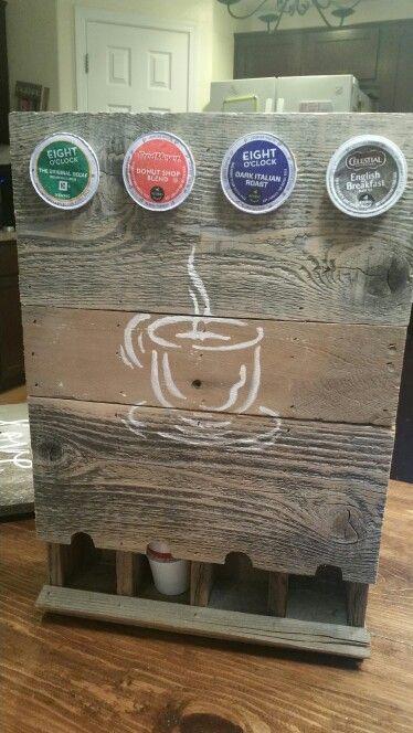 Best 25 K Cup Holders Ideas On Pinterest K Cup Storage
