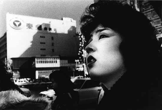 Visioni del mondo. Le fotografie estreme di Daido Moriyama a Foligno|Maurizio G. De Bonis