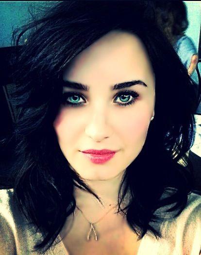 My edit of @Demi Lovato !
