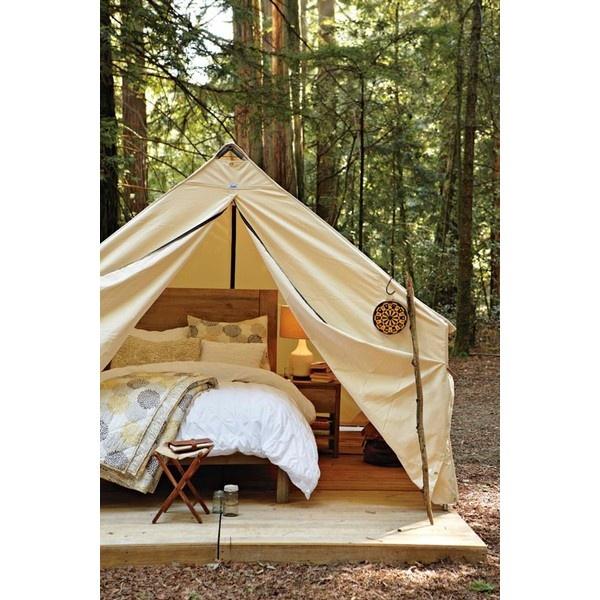west elm Canvas Tent  sc 1 st  Pinterest & 39 best canvas tent images on Pinterest   Homes Home ideas and ...
