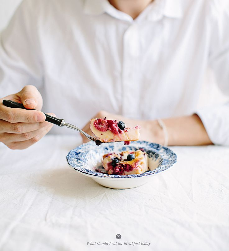 Co Dziś Zjem Na Śniadanie?