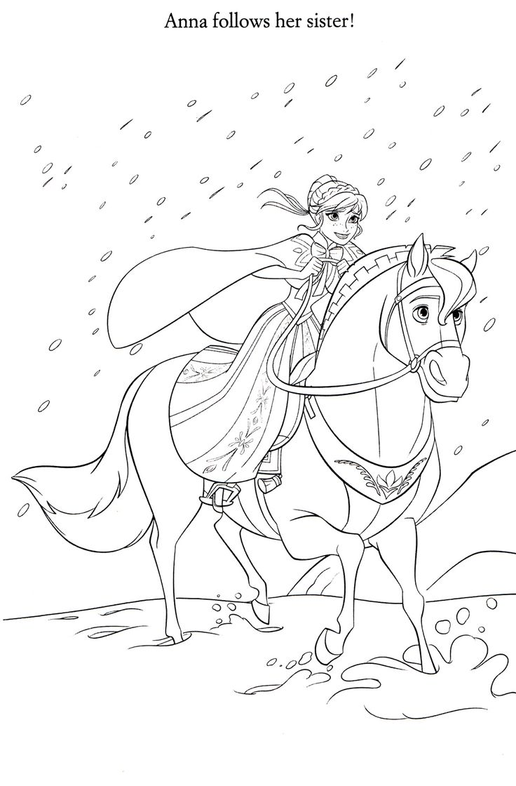 460 best coloring pages princess images on pinterest