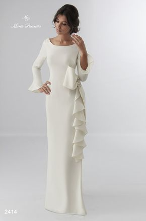 Vestidos de Novia de María Picaretta