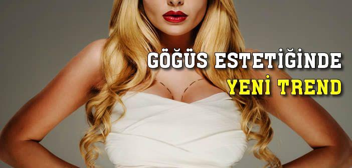 #Göğüs Estetiğinde Yeni Trend Yağ Transferi   #göğüsestetiği   Kadinlargecidi.com