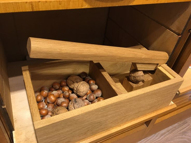 Nutcracker! #wood #gifts #giftideas #christmasgifts