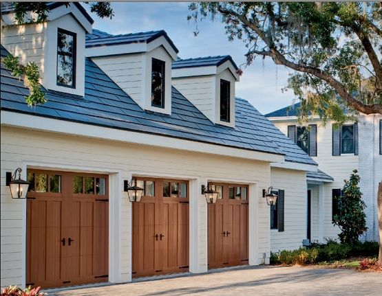 25  best ideas about sectional garage doors on pinterest ...