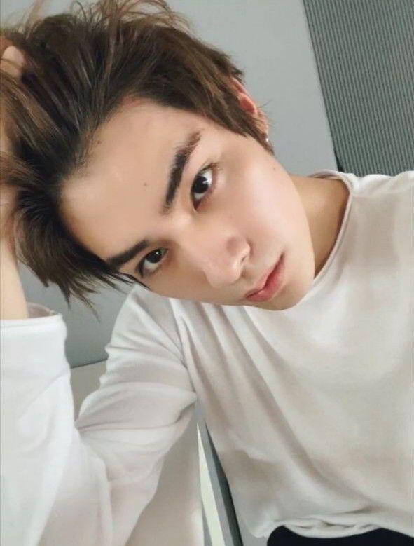 Wayv Xiaojun Winwin Aktor Lucas