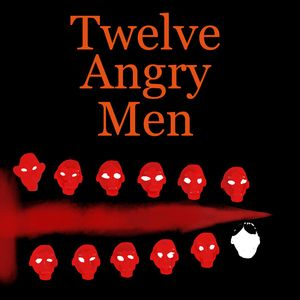 "an analysis of the play twelve angry men by reginald rose Free essay: analysis of conformity and group influence in twelve angry men introduction the film ""twelve angry men"" directed by sidney lumet illustrates many."