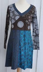 Bilderesultat for kjole mønster dame