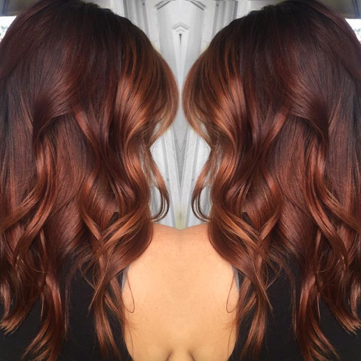 fall hair styles 25 best ideas about copper hair colors on 1309