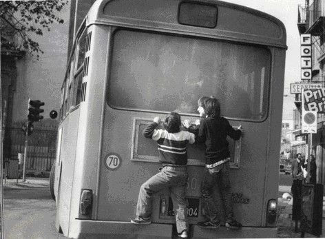 palermo 1980 / LETIZIA BATTAGLIA