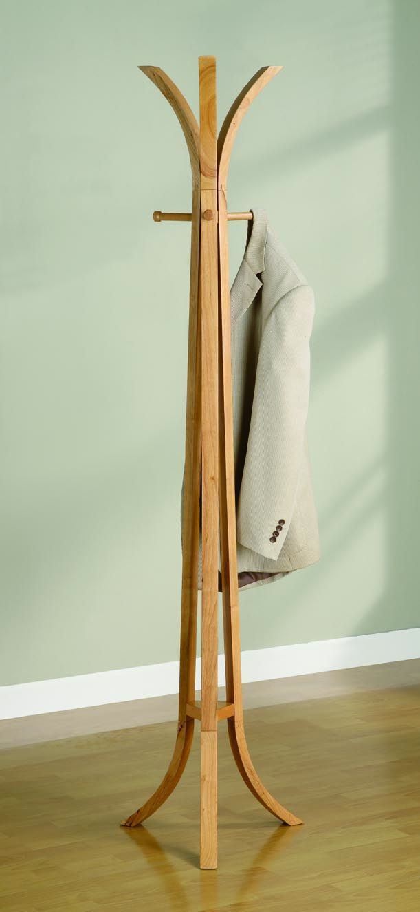 best  natural coat racks ideas only on pinterest  grey coat  - coat rack  coaster furniture  the classy home