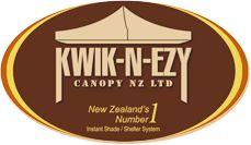 Kwik n Ezy Canopy NZ Ltd