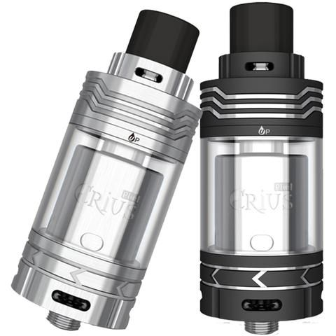 Crius Plus 25mm RTA by OBS - Velocity Style Deck