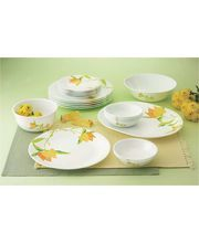 Buy Corelle Dinner Sets Online at lowest price - Corelle is well known brand for it's Dinnerware. Now Corelle's Online Store is available at infibeam.com and infibeam offers corelle's dinner set, dinnerware, plates and many more products at best price. Shop Corelle Dinner Set, Plates and Dinnerware products Online with huge discount and free shipping in India.
