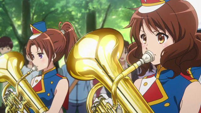 Sound! Euphonium