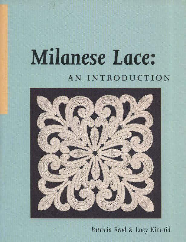 MILANESE LACE - Nunzia Strauss - Álbumes web de Picasa