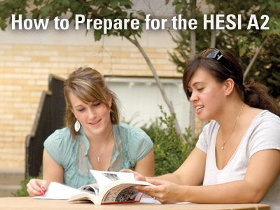How to Prepare for the HESI Admission Assessment (A2) - Chamberlain Nursing Blog