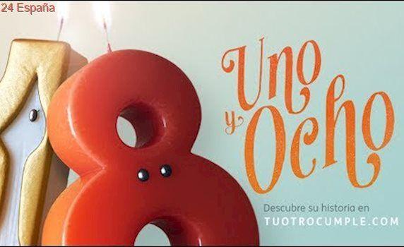 Uno y Ocho - 18 Aniversario ING DIRECT
