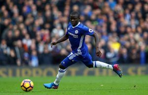 Premier League: Ngolo Kante named Chelsea players player of the year