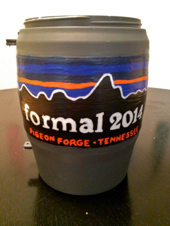 Hand Crafted Bubba Keg  Made to Order by CraftedByKaley on Etsy