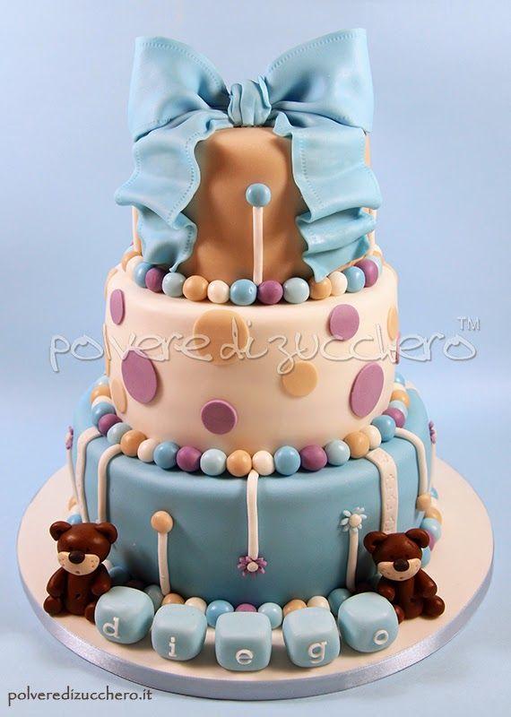 Corsi Cake Design Renato : Pi? di 25 fantastiche idee su Torta Decorata Con Fiori su ...
