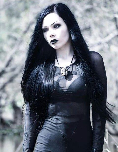 Alice Coat Ladiespoizen Industries New Gothic Emo Punk Fashion