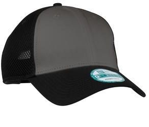 New Era Truckers Mesh Back Custom Embroidered Hat by IndigoEmbroidery on Etsy