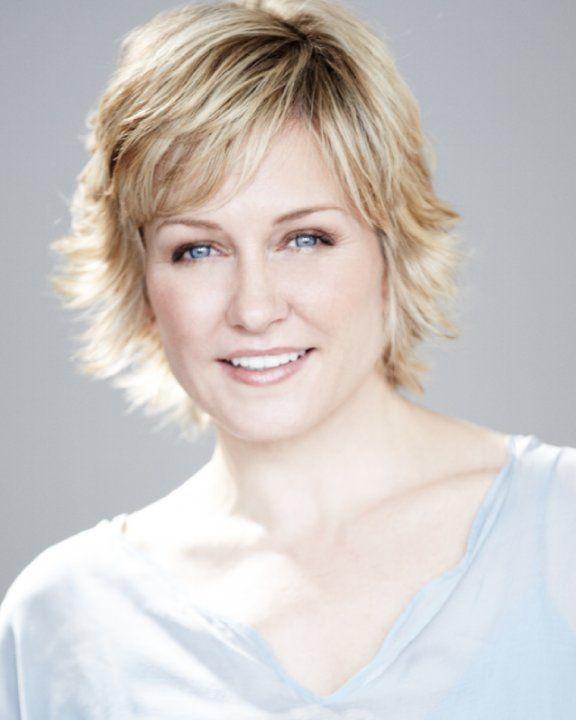 Amy Carlson ®... #{T.R.L.}