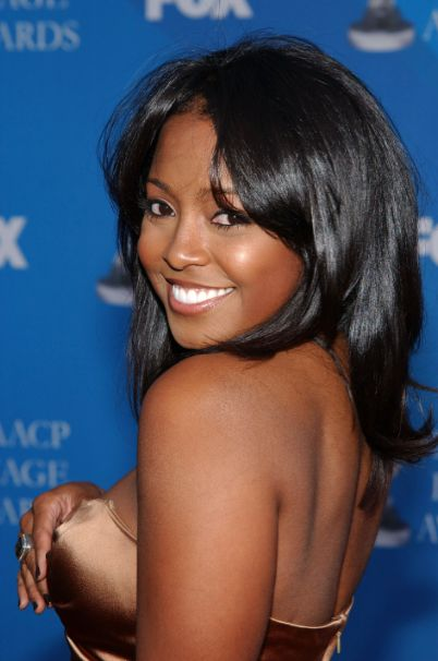 from Leonidas keisha knight pulliam in the nude