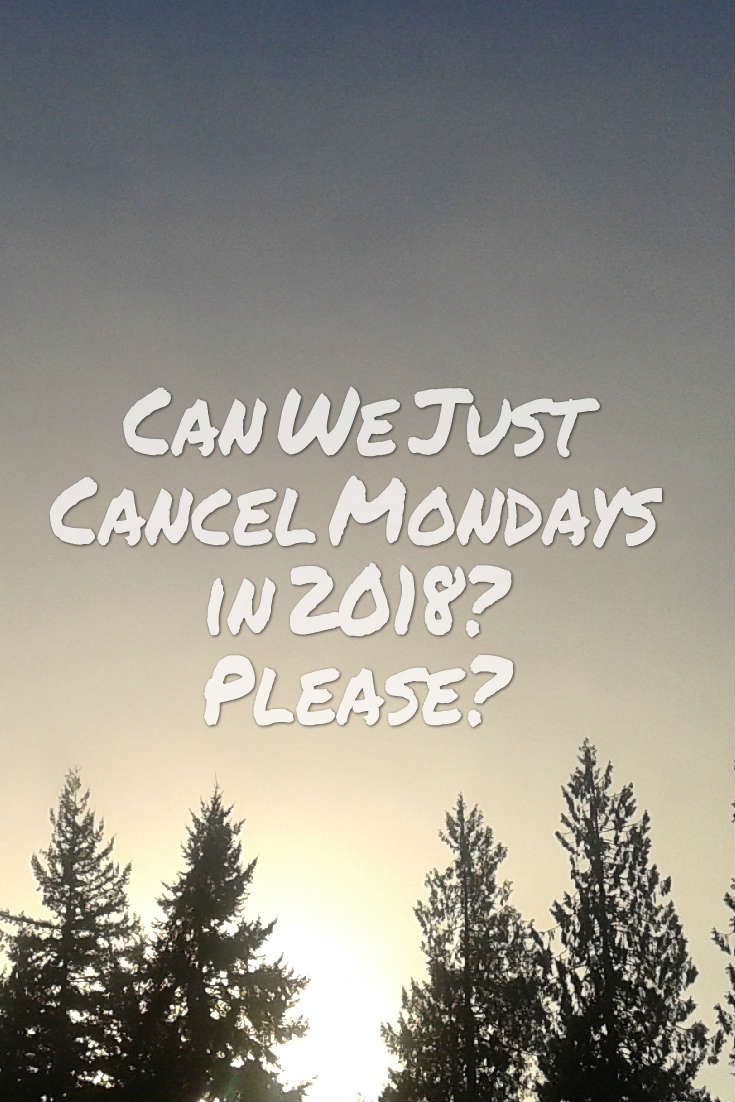 Man Monday Hits You Hard Lol Happymonday Mondaymotivation