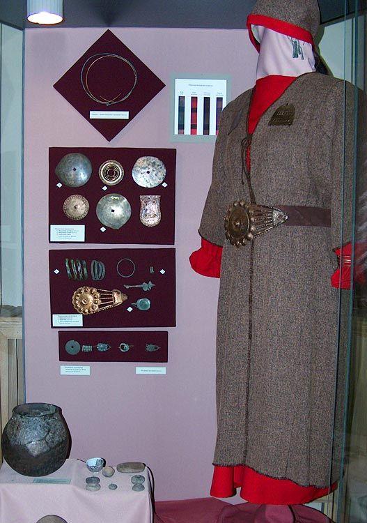 Фотогалерея - Национальный музей Удмуртской Республики