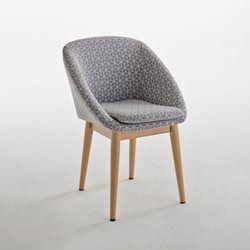 Fauteuil de table Jimi La Redoute Interieurs - Chaise, fauteuil de bureau