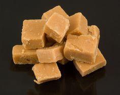 Le sucre à la crème style Laura Secord est tout simplement légendaire pour son goût sucré typiquement de chez nous...