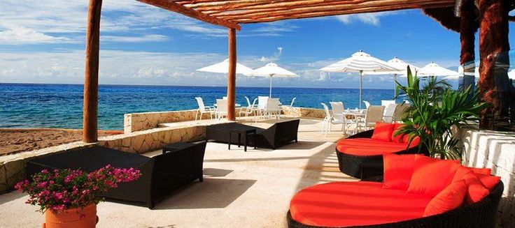 World Hotel Finder - Presidente InterContinental Cozumel Resort & Spa
