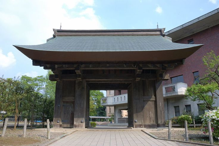 No.14 水戸城